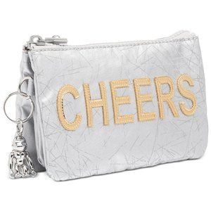Kipling Creativity Large  Pouch cheers